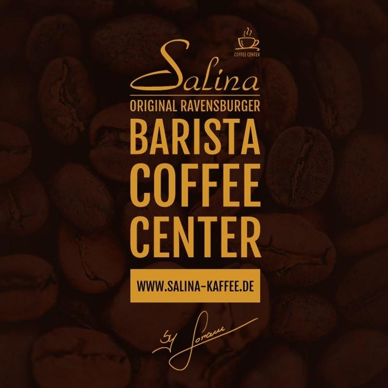 Salina Coffee Center